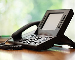 Business Phone Systems in Lake County