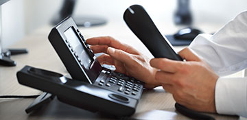 Fort Bend County VOIP Phone Systems