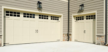 Hunt County Garage Door Installation