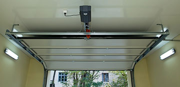 St. Clair County Garage Door Opener Installation