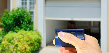 Hunt County Garage Door Opener Repair