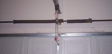 Pinellas County Garage Door Spring Repair