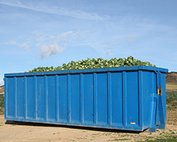 Ordinaire The Best Orange County Dumpster Rental | Lowest Price ...