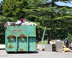 Junk Removal in Contra Costa County