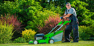 Lawn Care Navarro County, TX