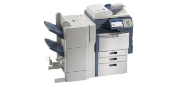 Hidalgo County Copier Leasing