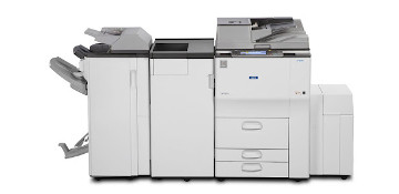 Hidalgo County Copier Sales