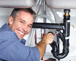 Plumbing in Pima County