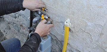 Gas Pipe Installation or Repair Caldwell County, TX