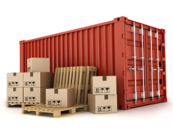 Portable Storage Containers in Duval County