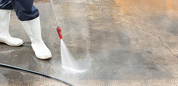 Pressure Washing St. Clair County, IL