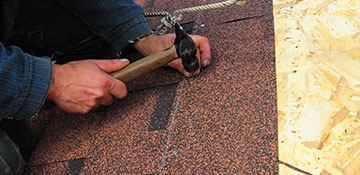 Roof Repair Hampshire County, MA