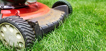 Lawn Mowing Service King County, WA