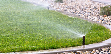 Alameda County Sprinkler Installation