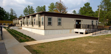Summit County Portable Classrooms