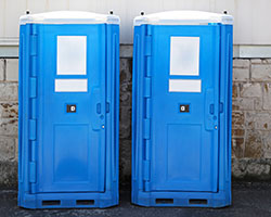 Portable Toilets in Kendall County
