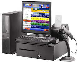 Pos Systems in Sacramento County