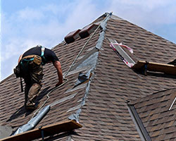 Roofing in Dallas County