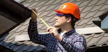 Roof Inspection Limestone County, AL